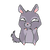 Archer Emoticon