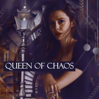Queen of Chaos. | DeviantID
