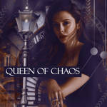 Queen of Chaos.   DeviantID