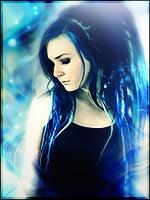 Blue Fantasy by cripp89