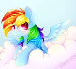 Rainbow Dash [MLP]