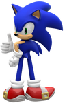 Sonic Unleashed A-Rank