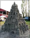 Thurman's Sand Castle