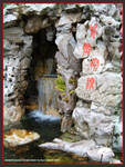 Classical Chinese Garden 6