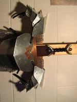 Armor by Blade-Breaker1