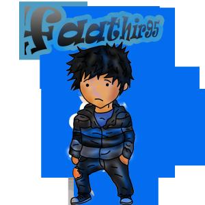 faathir95's Profile Picture