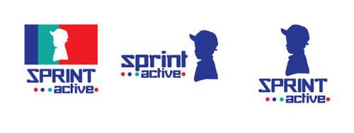 Sprint Logo by nerro