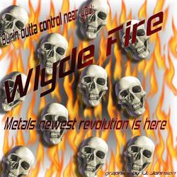 Wylde Fire promo