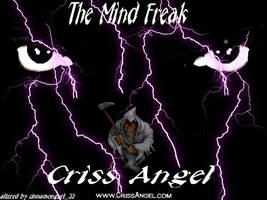 The Mind Freak