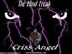 The Mind Freak