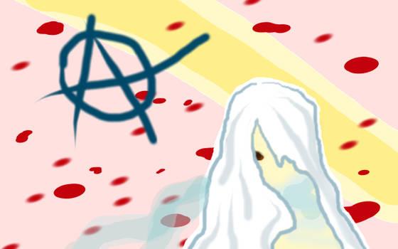 White-haired Dream by Jess--EstrellaFugaz