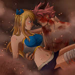 NaLu - Dragon Cry