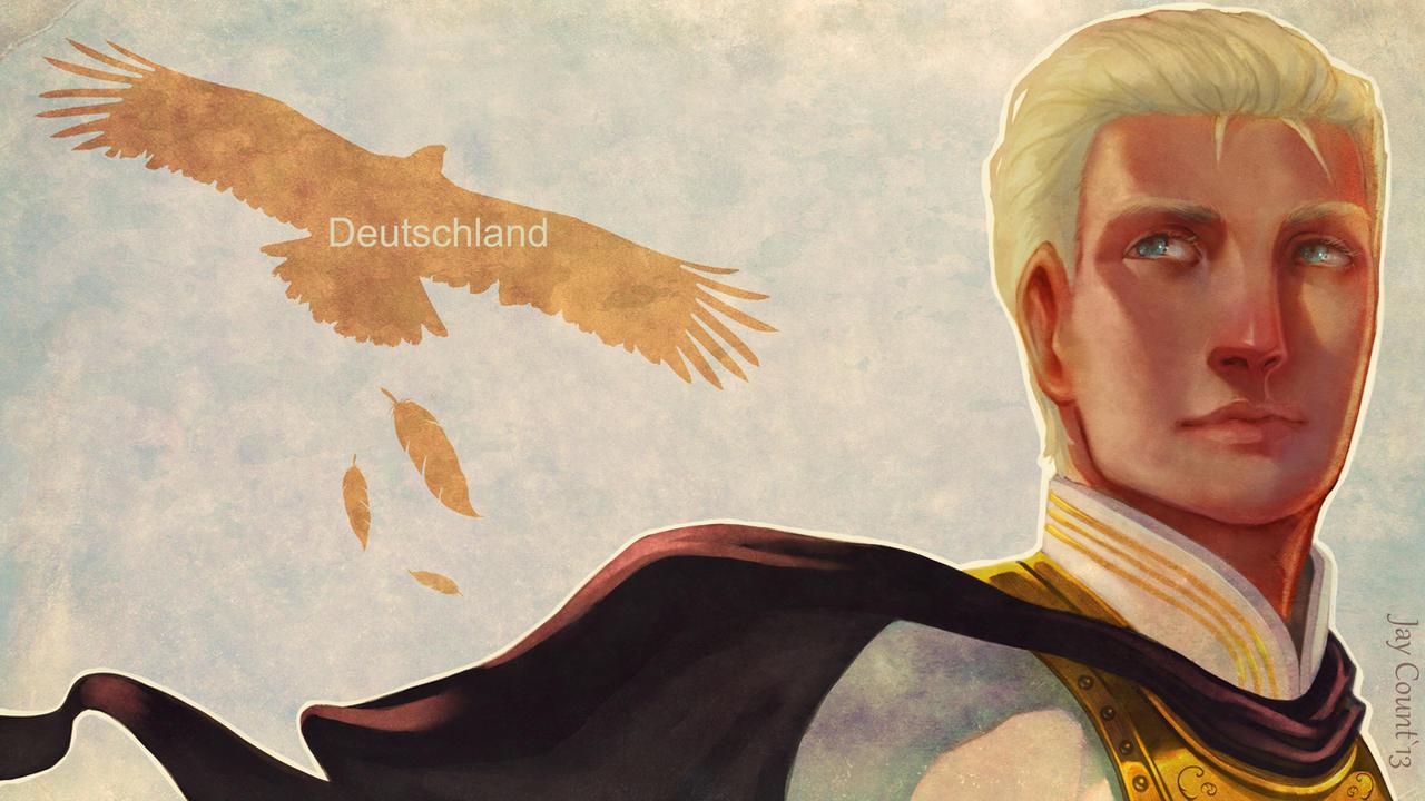 APH|Deutschland by JayCount