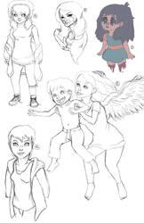 Tiny sketchdump