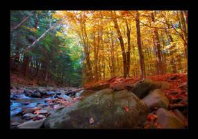 Change of Seasons by AlienShore