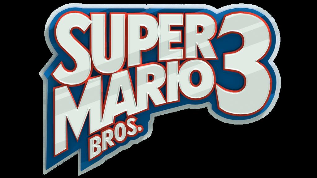 Super Mario Bros 3 By Lanceberyl On Deviantart