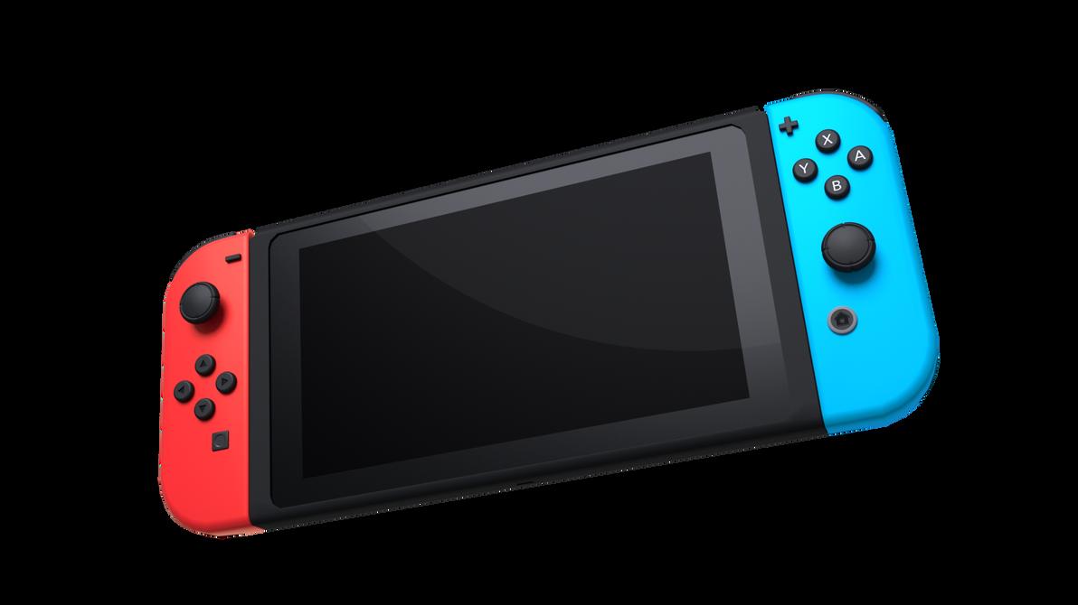 Nintendo Switch - FULL CONSOLE Progress Report by ...