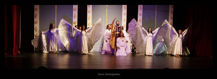 the gift of archangels 2