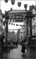 china town by ChrisCPetch