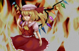 Flandre by WitchofHonesty