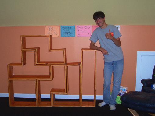 Tetris Shelves by eric22222 on DeviantArt