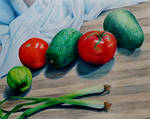 Origins - The Makings of my Guacamole