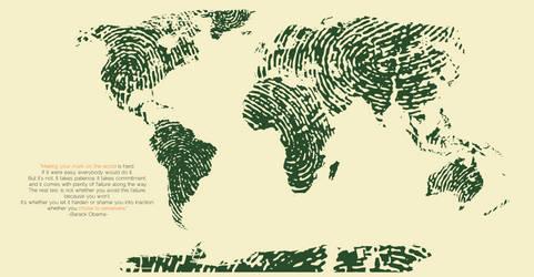 Fingerprint Map