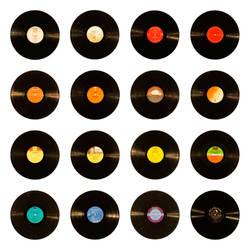 Vinyl Typology