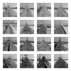 Telephone Pole Typology by Element-Spirits