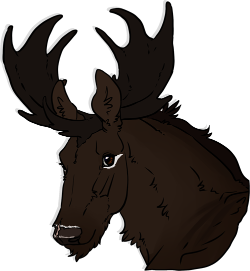 Skoll by mule-deer