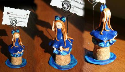 Alice in wonderland by EmyFolie