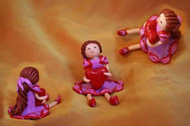 Saint Valentin by EmyFolie