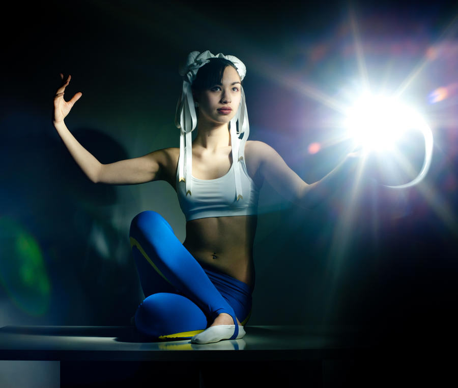 Chun Li LP 1a by jagged-eye