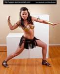 Nelli Warrior 1a