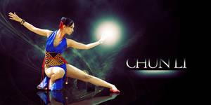 Vanessa Chun Li Desk 1a