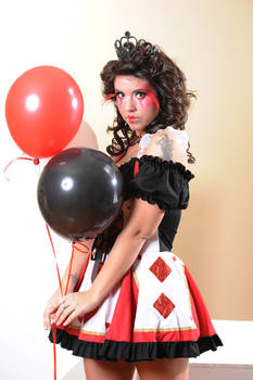 Brandi Queen of hearts 1a