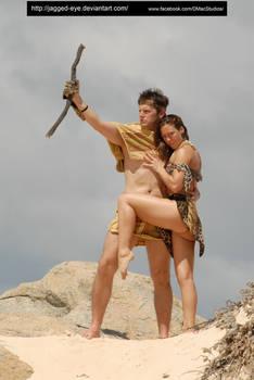 Doug and Holly Tribal 0032