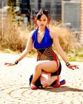 Chun Li Alternate 4a