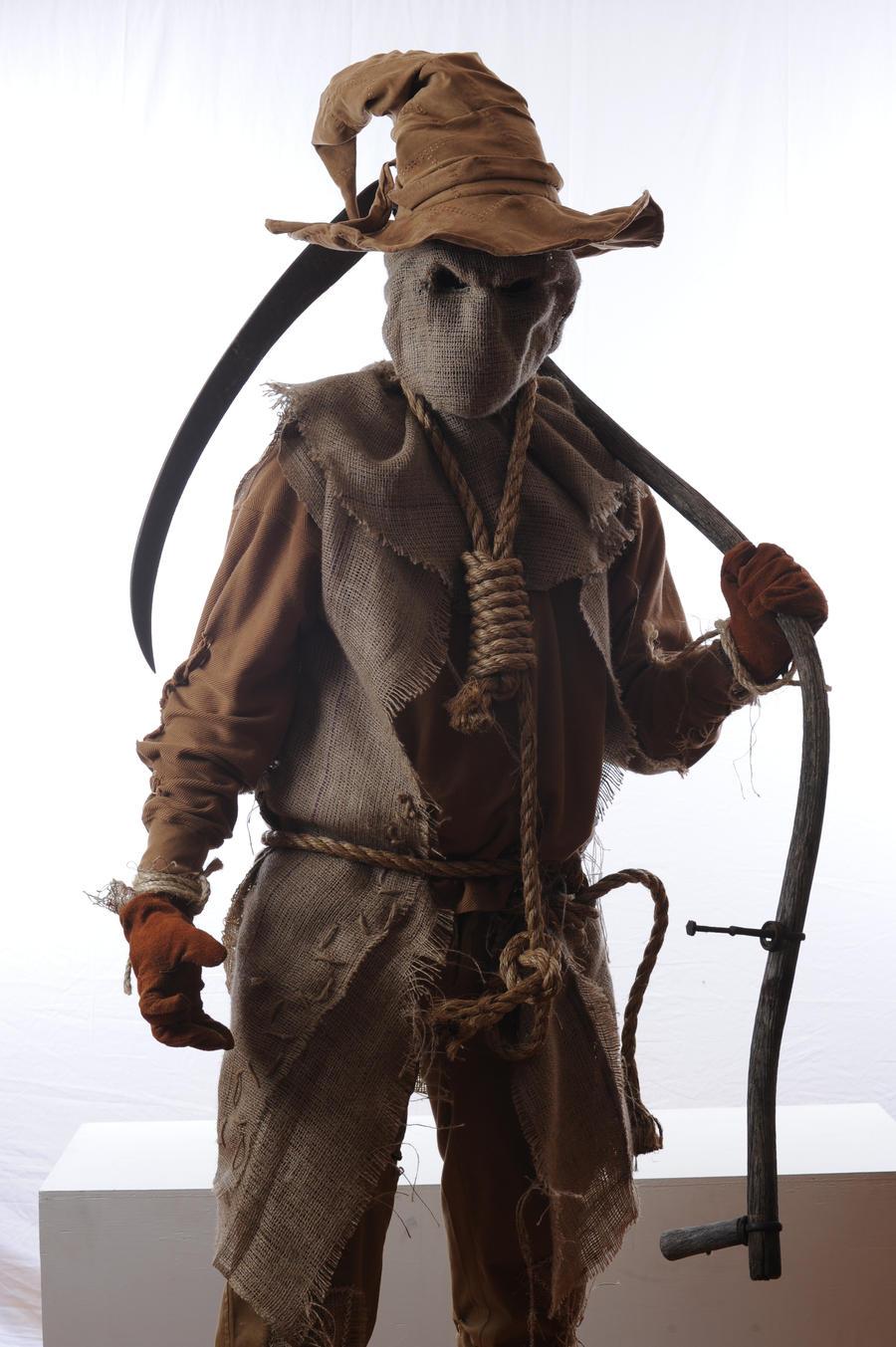 David Scarecrow 1a