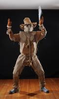 David Scarecrow 2a