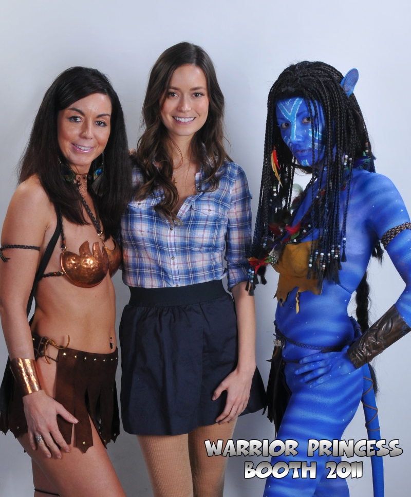 Warrior Princess SW 06