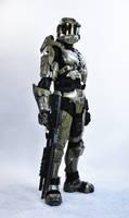 CCE Halo 1a