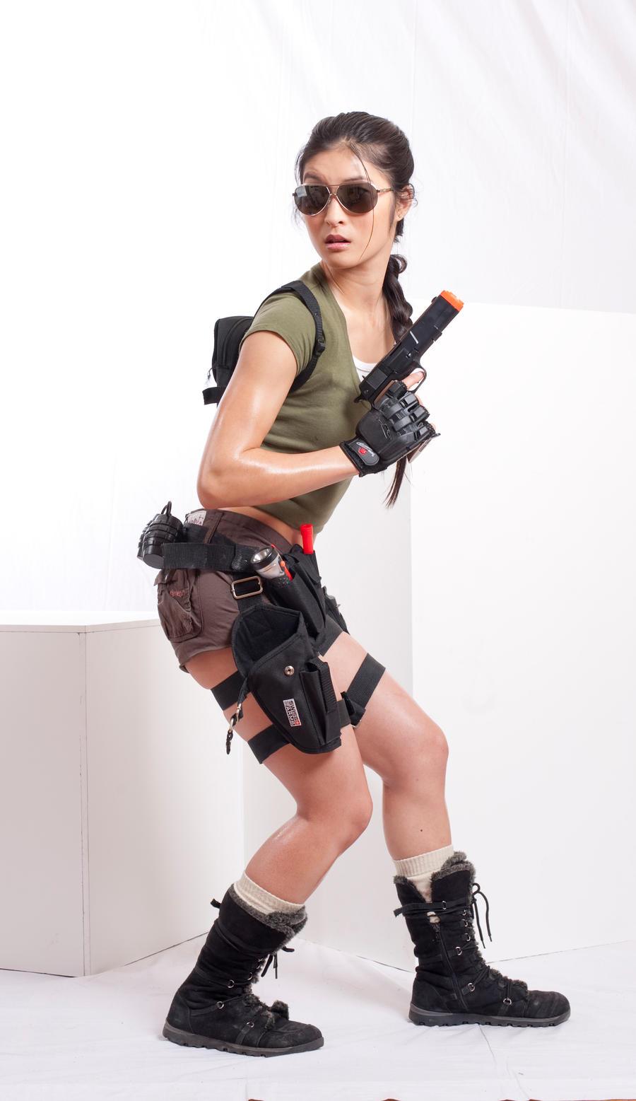Kimberly Raider 2a