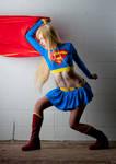 Tali Supergirl Stock 1a