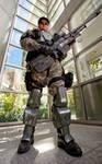 Halo Marine 3a