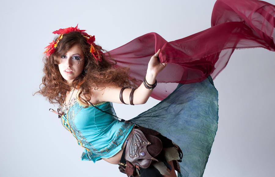 Nili Fairy 2a by jagged-eye