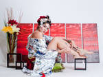 Niki Geisha Girl 1a