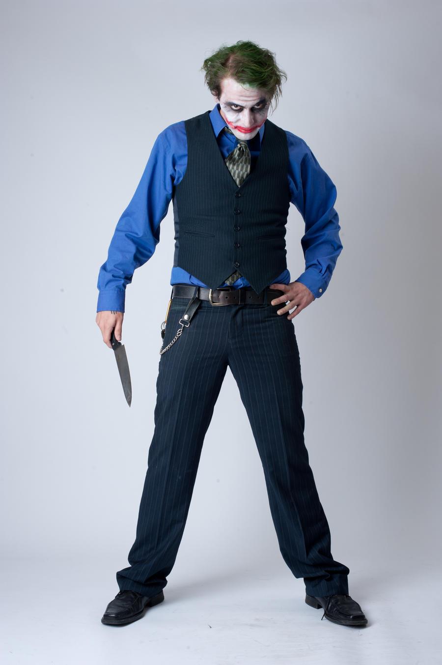 Matt Joker 1a