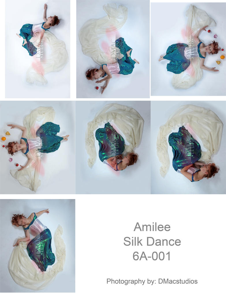 Donator Pack 6a-1 Ames silk by jagged-eye