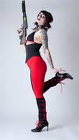 Niki Harley Quinn 4a